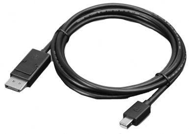 Juhe Lenovo Mini-DisplayPort to DisplayPort Cable 2m