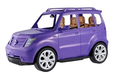 Mattel Barbie SUV Violet DVX58