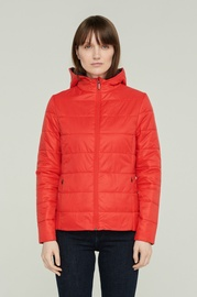 Audimas Thermal Insulation Jacket 2111-026 Red XS
