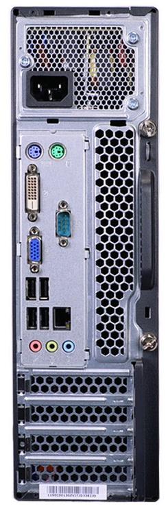 Lenovo ThinkCentre M72e SFF RW2275 (ATNAUJINTAS)