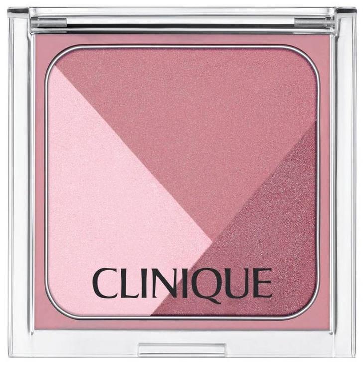 Clinique Sculptionary Cheek Contouring Palette 9g 02