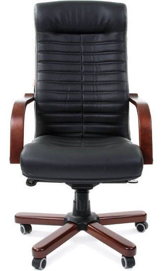 Chairman 480 WD Eco-leather Black