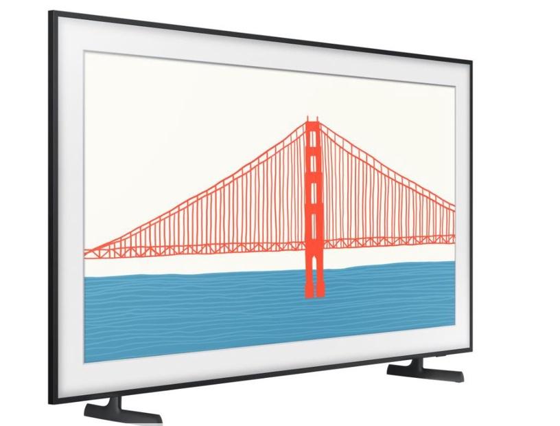 Televiisor Samsung QE50LS03AAUXXH QLED