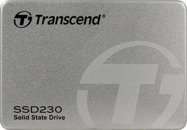Transcend SSD230S Series 512GB SATAIII TS512GSSD230S