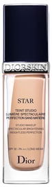 Dior Diorskin Star Studio Makeup SPF30 30ml 032