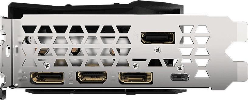 Gigabyte GeForce RTX 2080 Super Gaming OC 8GB GDDR6 PCIE GV-N208SGAMING OC-8GC