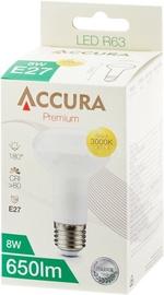 Accura ACC3038 Premium R63 E27 8W