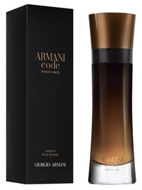 Parfimērijas ūdens Giorgio Armani Code Profumo 110ml EDP