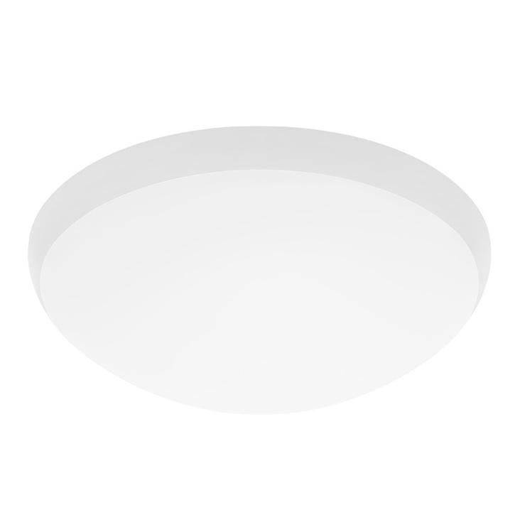 Lampa Lena Camea LED Evo 20W 3000K IP44, balta