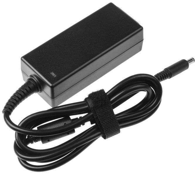 Зарядное устройство Green Cell Pro Charger For Dell 19.5V 2.31A 45W