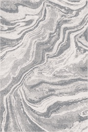 Paklājs Domoletti R palace 917-0055-6656, pelēka, 195x135 cm
