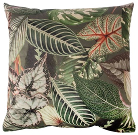Home4you Holly Pillow 45x45cm 886 Leaves