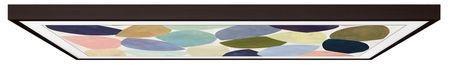 Samsung Customize Frame 50'' Brown