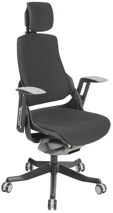 Biroja krēsls Home4you Wau Black