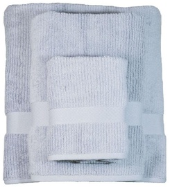 Ardenza Frida Terry Towels Set 3pcs Light Blue
