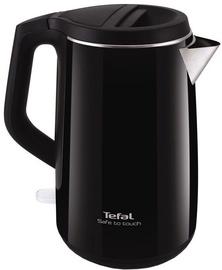 Электрический чайник Tefal KO3708, 1.5 л