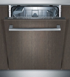 Iebūvējamā trauku mazgājamā mašīna Siemens SN615X00AE