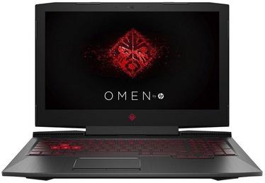 Nešiojamas kompiuteris HP Omen 15-ce008nw 2BR99EA|16