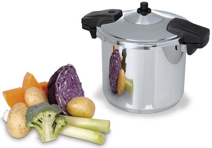 Jata OSR8 Pressure Cooker 8L