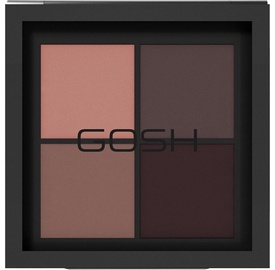Gosh Eye Xpression Eyeshadow Palette 10g 01
