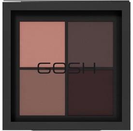 Gosh Eye Xpression Eyeshadow Palette 10g 01