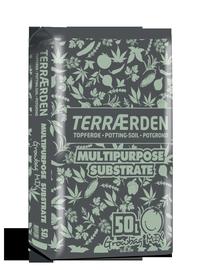 Augu maisījums TERRAERDEN 50L