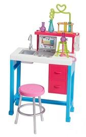Mattel Barbie Science Lab Playset FJB28