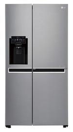 Šaldytuvas LG GSJ761PZXV