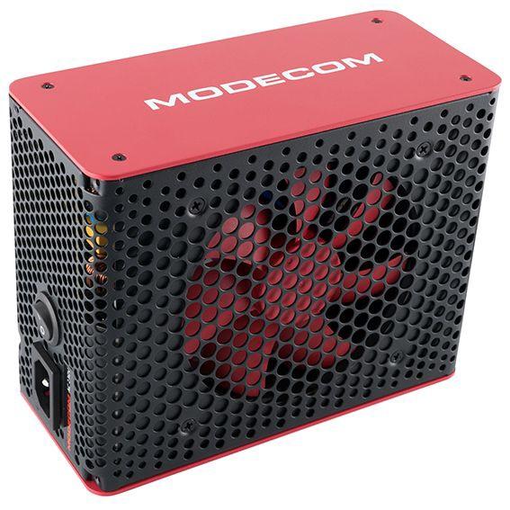 Modecom VOLCANO PSU 750W ATX 2.3 ZAS-MC85-SM-750-ATX-VOLCANO