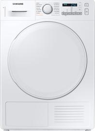 Сушильная машина Samsung DV70TA000DW / EG
