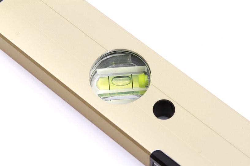 Forte Tools Magnetic Level LADZ3B200M 200cm