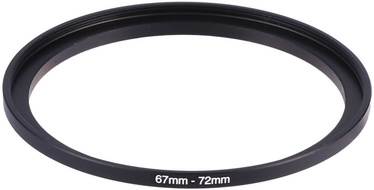 Fotocom 67-72mm Filter Adapter Ring