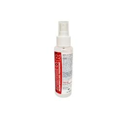 Spiritinė rankų dezinfekcijos priemonė su purkštuku, 100 ml