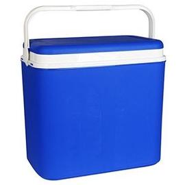 Šaltdėžė Verners 9032 Blue, 32 l