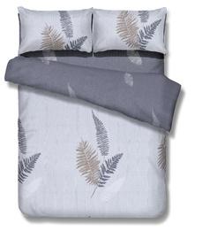 Комплект постельного белья Domoletti PC3 Satin, 160x200 cm/70x50 cm