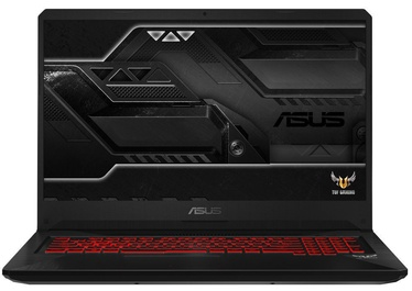 Asus TFU FX705GM Black/Red FX705GM-EW153T