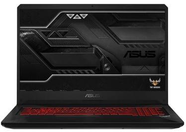 Asus TFU FX705GM Black/Red FX705GM-EW153T