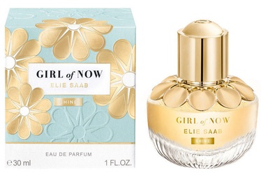 Parfüümvesi Elie Saab Girl Of Now Shine 30ml EDP