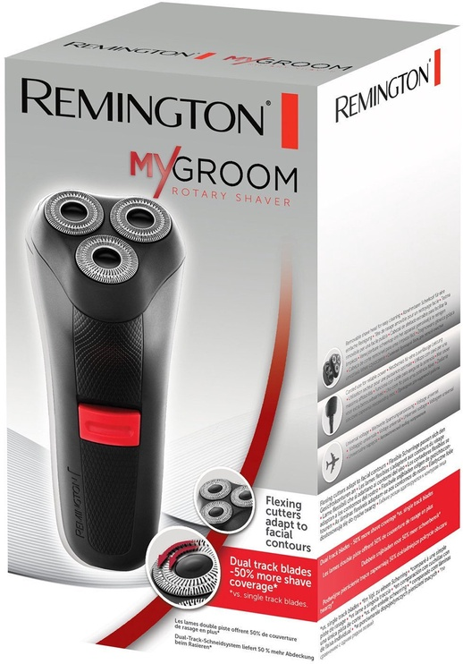 Remington My Groom R0050