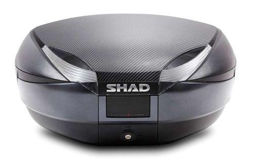 Shad SH48 Case Grey