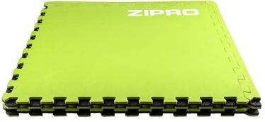 Zipro Puzzle Training Mat Back Green