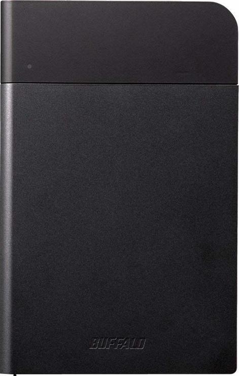 Buffalo MiniStation Extreme 1TB Black