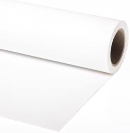 Linkstar Studio Background Paper 1.35x11m Arctic White