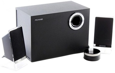 Microlab M-200BT Platinum 2.1 Speakers