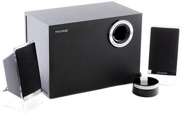 Microlab M-200BT Platinum 2.1 Speakers