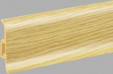 Põrandaliistu otsatükk Slim MAT137 2tk