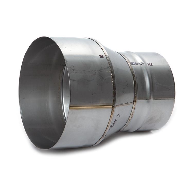 Dūmvada pāreja Wadex D150/200mm
