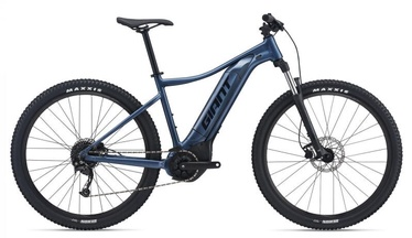 Электрический велосипед Giant Talon E+ M, 29″