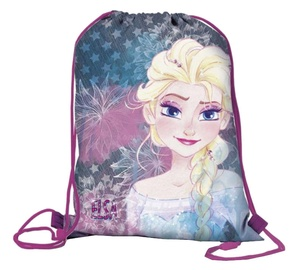Coriex Frozen Sparkle Shoe Bag D96002