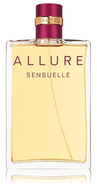 Parfüümvesi Chanel Allure Sensuelle 100ml EDP